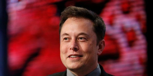 Elon Musk Accepted $0 Of His Tesla Salary Last Year