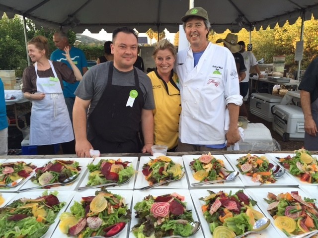 The Green Feast Is One of America's Premiere Farm-To-Table Events