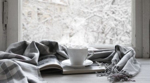 12 Longreads To Get You Through A Snow Day