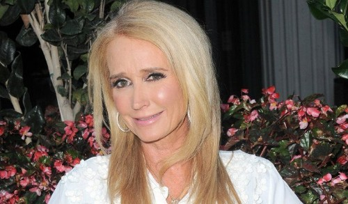 'RHOBH' Star Kim Richards Allegedly Homeless, Living Out Of Her Car