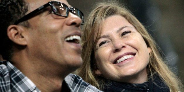Ellen Pompeo Welcomes Baby With Husband Chris Ivery Via Surrogate