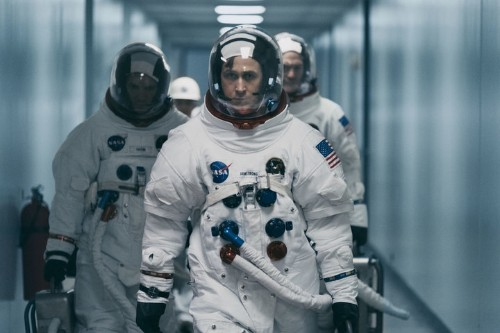 Here's What Moon Landing Deniers Think Of Ryan Gosling's 'First Man'