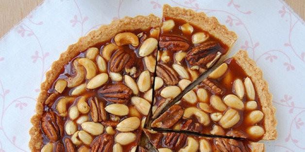 Cashew Dessert Recipes (PHOTOS)