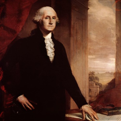Here's Proof George Washington Would Be Ashamed Of Donald Trump