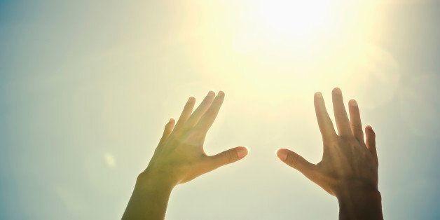 5 Life-Changing Spiritual Experiences | HuffPost Life