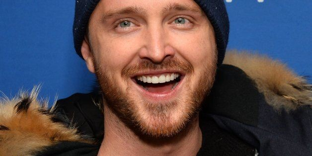 Aaron Paul On Sundance's 'Hellion,' 'The Price Is Right,' And Leaving Jesse Pinkman Behind