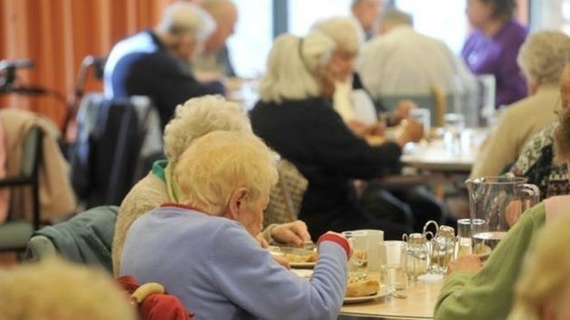 The Current Policy On Paying For Social Care Is Wrong So Let's Change It