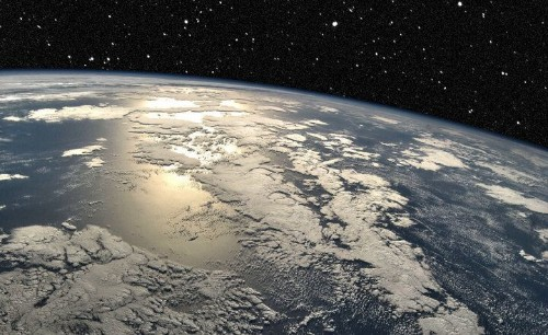 Scientists Find New Clues In Old Mystery Of How Earth Got Its Water