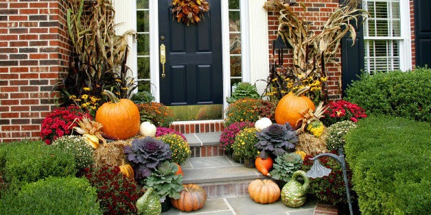 12 Ways to Perk Up Your Home for Fall   HuffPost Life
