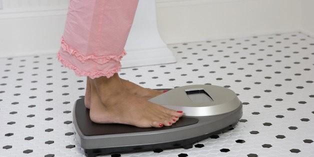 12 Weight Loss Resolutions You Shouldn't Make | HuffPost Life