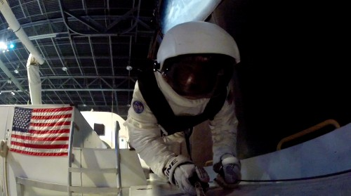 A Weekend at Adult Space Camp Is Cooler Than You'd Think