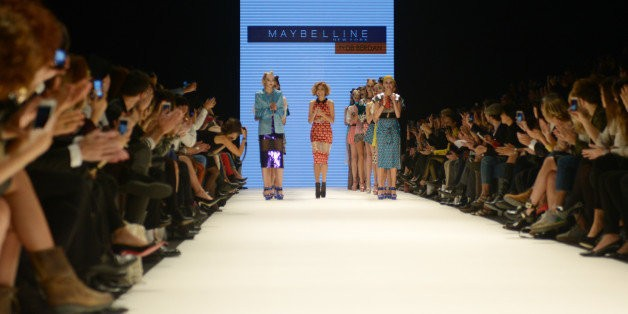 New York Fashion Week To Announce Changes Aimed At Minimizing Chaos   HuffPost Life