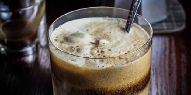 Affogato Recipes That Shake Up Tradition