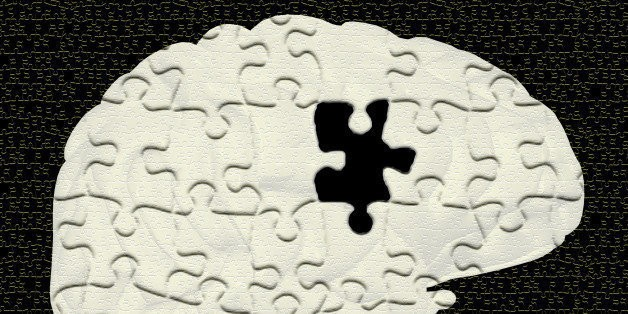 Different Parts Of Brain Affected By Autism In Women And Men, Study Finds | HuffPost Life