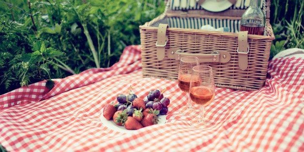 9 Ways To Upgrade Your Picnic | HuffPost Life