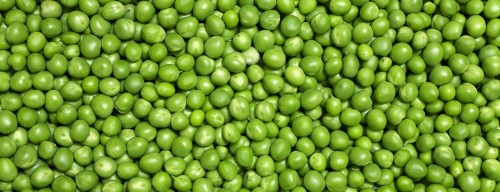We All Know Peas Are Nutritious, But Here's Exactly Why