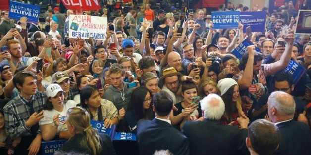 A Dozen Reasons Sanders Voters Are Justifiably Angry at the Media Right Now