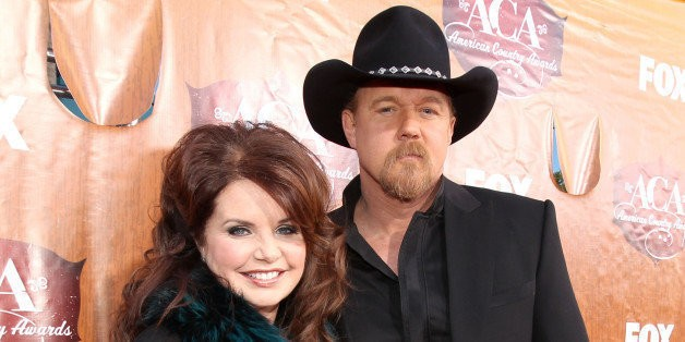 Trace Adkins Is Getting Divorced From Wife Rhonda Adkins | HuffPost Life