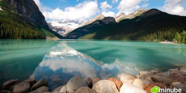 The 21 Most Spectacular Lakes on Earth
