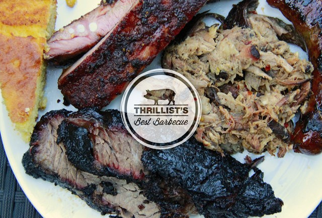 These Are the 33 Best BBQ Joints in America
