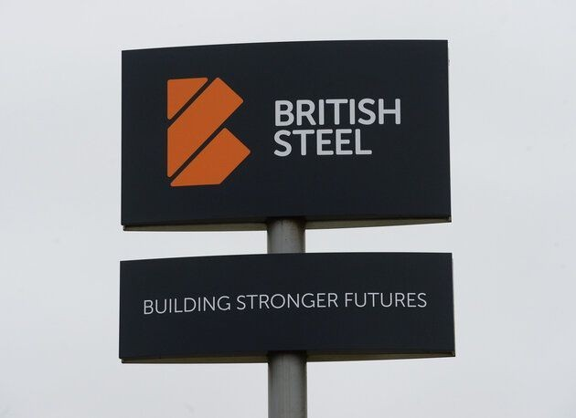 Thousands Of Jobs Could Be At Risk Amid Reports British Steel Is On Brink Of Collapse