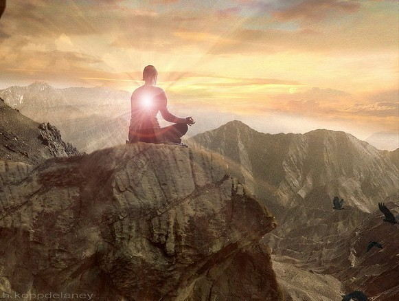 A Turning Point in Humanity Through Heartfulness Meditation