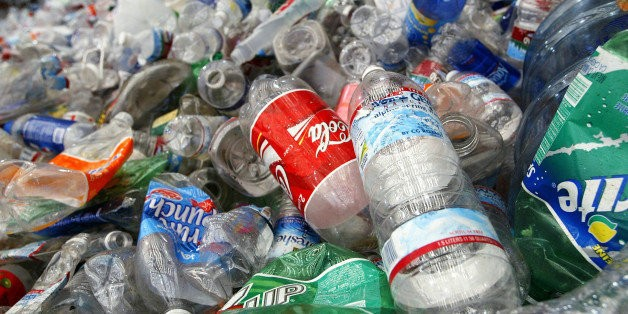 Bottled Water Ban In San Francisco Would Be One Of Nation's Strictest