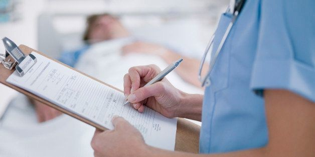 Why Be a Nurse? | HuffPost Life