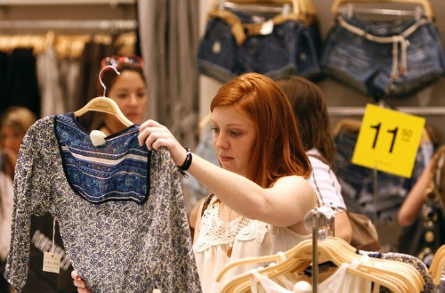 Why You Should Watch Out For These 5 Gnarly Chemicals In Your Clothing