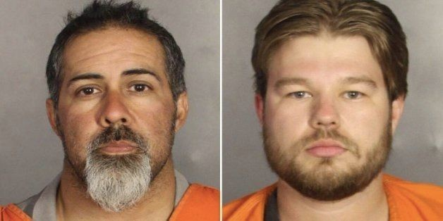 Waco Biker Gang Members Surrender After Release On Low Bond