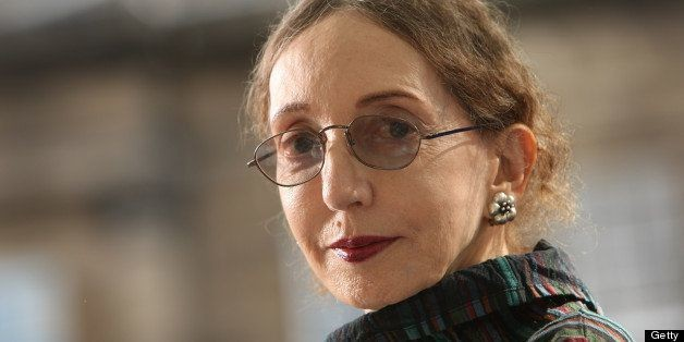Joyce Carol Oates Writing Advice: 10 Tips Tweeted By Author