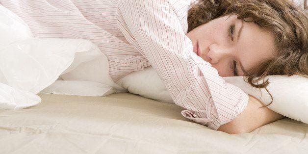 Want to Sleep Better? | HuffPost Life