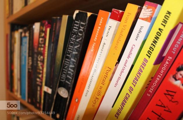 Libros y Lectura - cover