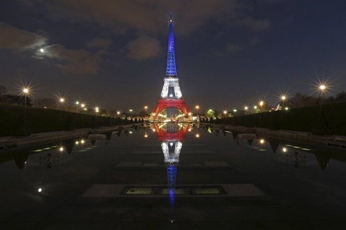 We Are All Parisians, Again