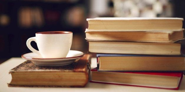 5 Books That Changed My Perspective of the World