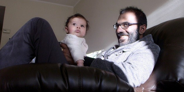 A Dying Neurosurgeon's Exquisite Message To His Daughter