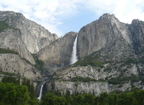 10 Awesome Reasons to Visit Yosemite National Park With Kids