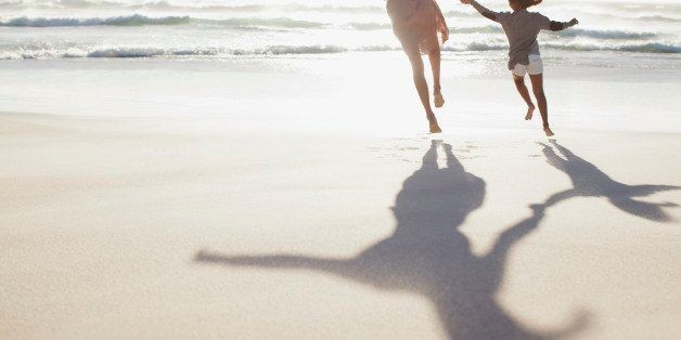 Parenting: Your Kids Will Be Older Tomorrow   HuffPost Life