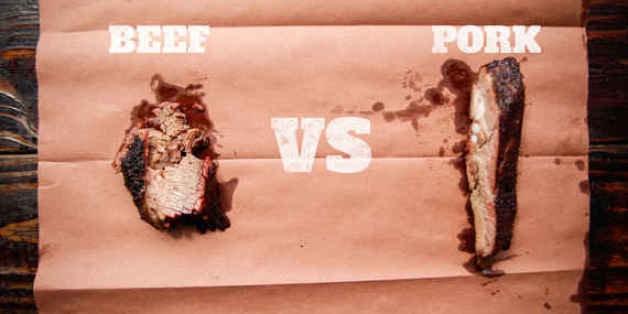 Texas vs. Everyone Else: The Great Beef vs. Pork BBQ Debate