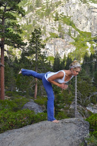 10-Minute Yoga for Stress Relief