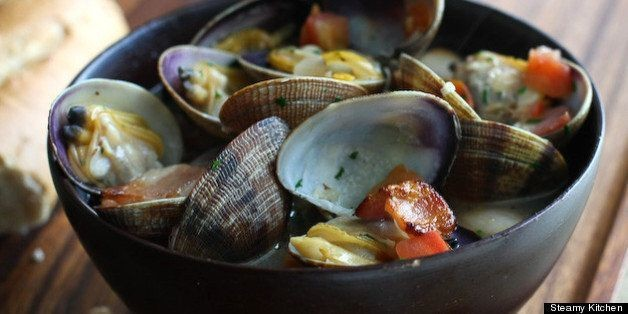 Clam Recipes (PHOTOS) | HuffPost Life