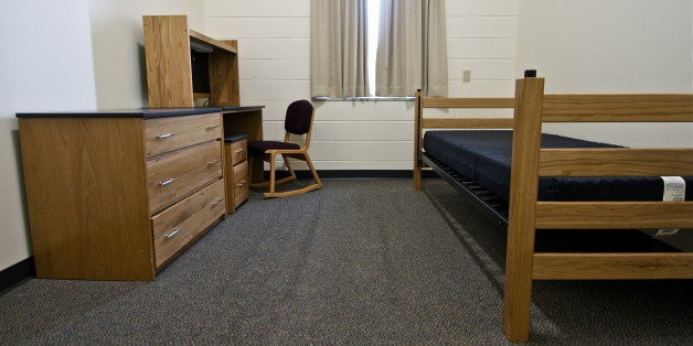 Dorms Help Give Two-Year Colleges A Four-Year Feel