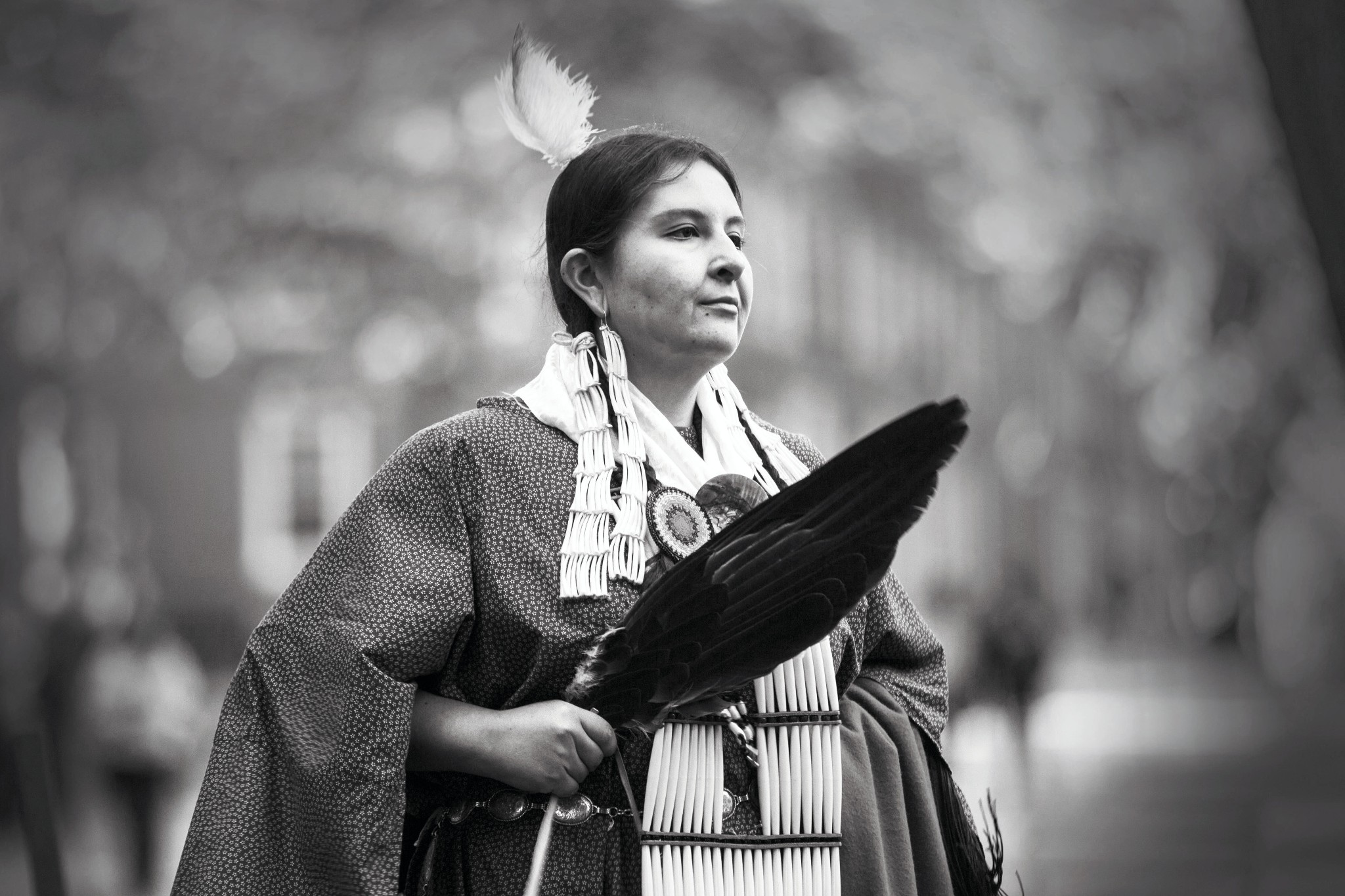Native American News - cover
