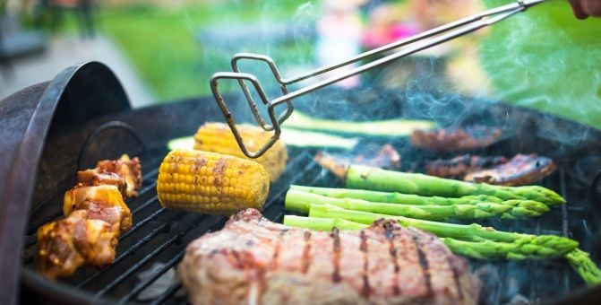 Chef-Approved Flavor Secrets for the Grill