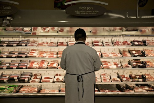 Meat Eaters Should Have Been Listening To Vegetarians All Along