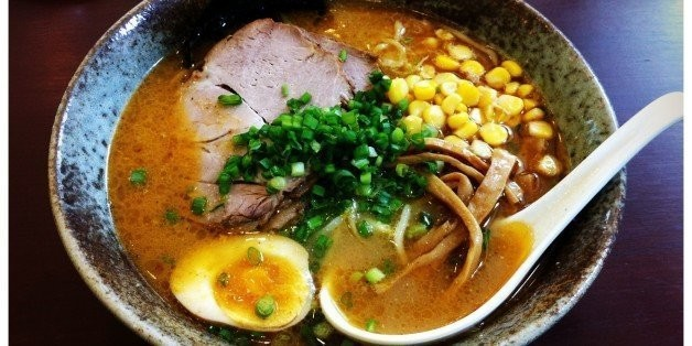 Top 5 Tastes: Asian Cuisine in the East Village | HuffPost Life