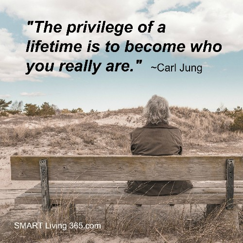 Carl Jung And The Art Of Aging Well