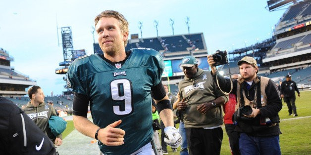 Michael Vick: Keep Nick Foles In Starting Role