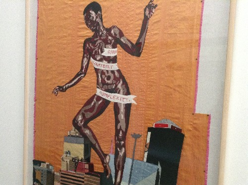 Body Talk: African Sexuality & Womanism