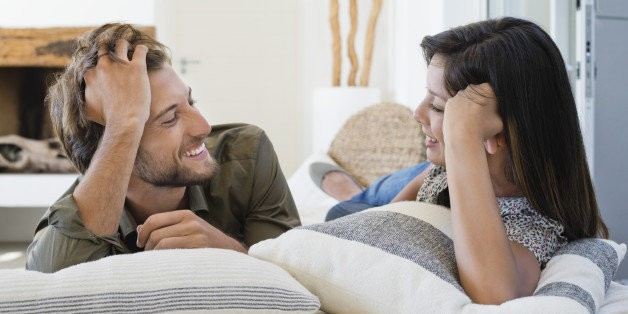 Date Your Spouse   HuffPost Life
